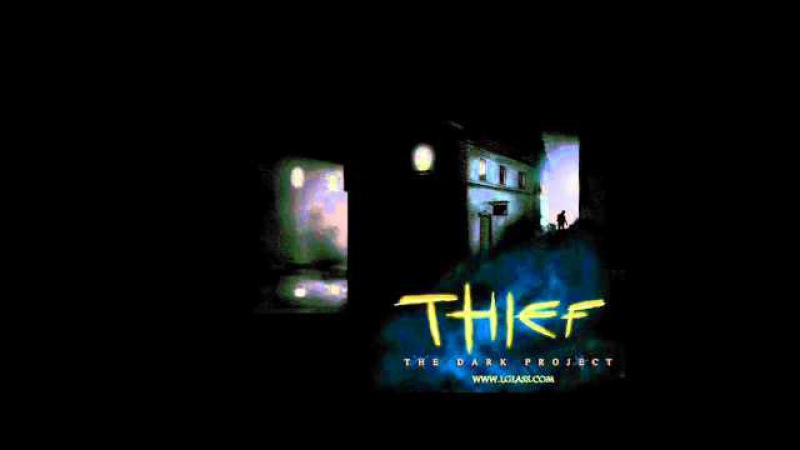 Thief SoundTrack - Assassins Fanmix
