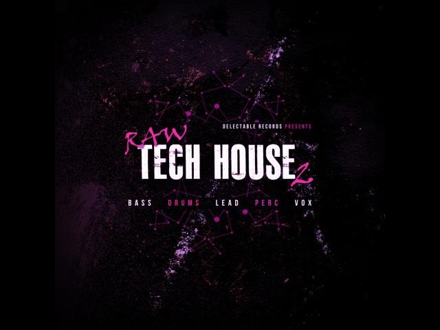 Dj Style Project - Tech House November 2107 vol.1