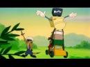 Мультфильм Тимон и Пумба - 3 сезон 25 серия HD