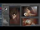 Уроки фотошопа Как скопировать тонировку с понравившейся фотографии