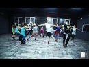Gloria Estefan - Conga waacking choreography by Denis Stulnikov - Dance Centre Myway