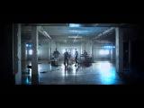 Kaiser Chiefs - Little Shocks (Official Video)