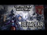 Magicka Templar Build