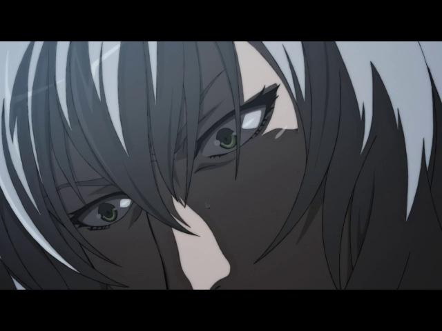 BDRip Сад тысячи цветов Девушки самураи ТВ•1 12 серия Ancord