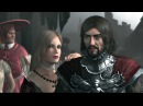 Assassins Creed Brotherhood Monteriggioni Seized, Marios Death