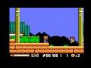 3 eyes boy Mitsume ga Tooru Real NES Gameplay longplay