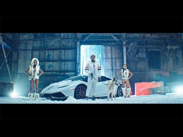 O.T. Genasis - Everybody Mad [Music Video]