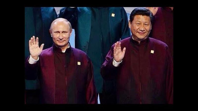 Си Цзиньпин-образцовый диктатор и пример для Путина?