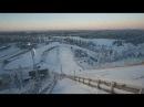 Finland Suomi Finnland Nature Skijumping Lahti Ahonen Kuopio Kemi Ruka Kuusamo Ку́усамо Koivuranta