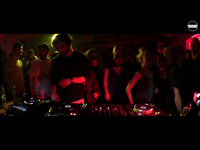 Gacha Boiler Room Tbilisi DJ set