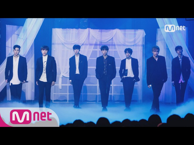 [Knock of PRODUCE 101 - Open Up] Special Stage   M COUNTDOWN 170608 EP.527
