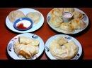 3 вкуснейших вегетарианских блюда с тыквой Катлама Гуль ханум Орама Нан