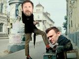 Алексей Навальный приглашает на суд российского премьера, английского посла и римского папу
