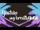 VINAI &amp 22Bullets ft. Donna Lugassy - Take My Breath Away