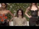 La Perla FW17  Runway Show from NYFW  FULL SHOW (New York Fashion Week)