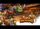 Soul Hunters Hack | Cheats | Unlimited Free Coins & Diamonds New Online Generator