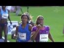 Caster Semenya Smashes 600m WORLD RECORD ISTAF Berlin 2017 HD