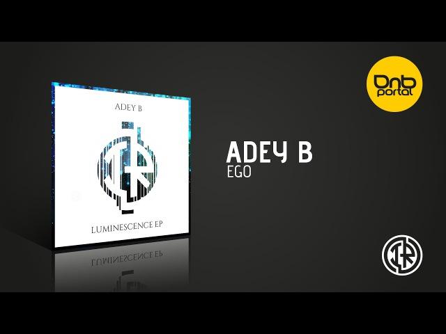 Adey B - Ego