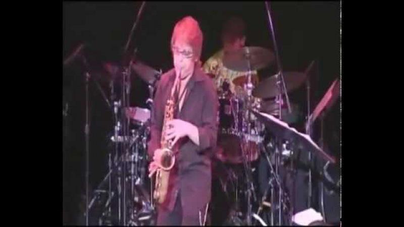 Impressions Flyback Energtic @ Impressions Tour Live 2005