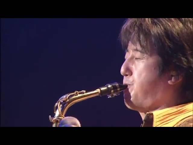 Masato Honda Knotty Sticky