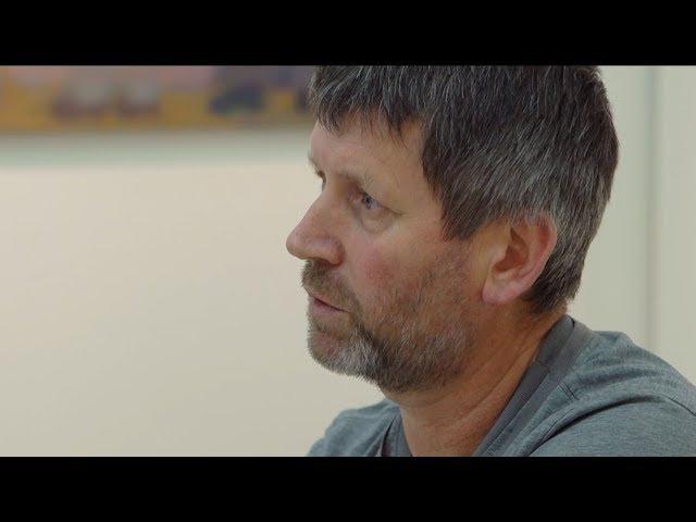 Александр Рюмшин | встреча со зрителями