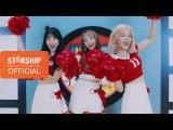[Teaser] 170601 우주소녀(WJSN) - HAPPY @ Cosmic Girls