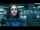Wanda Maximoff (Scarlet Witch) Dream