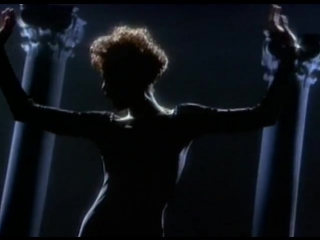 WHITNEY HOUSTON  FOR THE LOVE OF YOU  Mlle Lucy Tribute (HD)