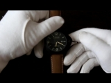 Мужские часы Luminor Panerai