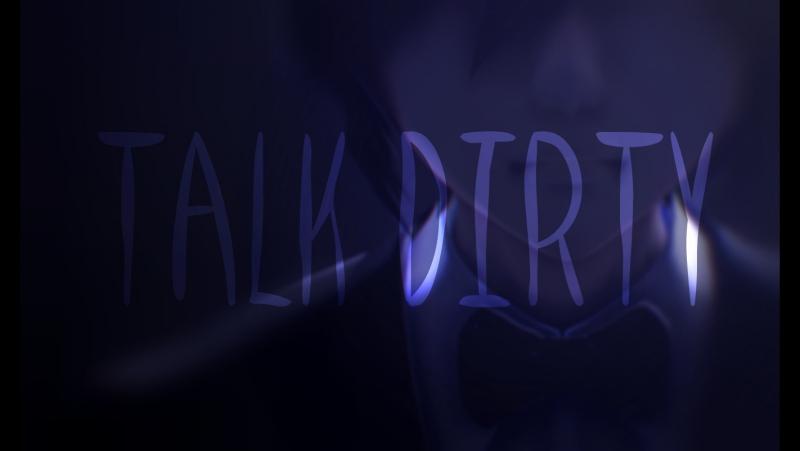 [MMDxFNaF] [Freddy, Bonny, Foxy] TALK DIRTY ( ͡° ͜ʖ ͡°)