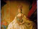 Российская Империя. Серия 4. Екатерина II, часть 1