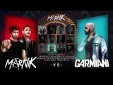 Marnik - Marnik Arena 011 Garmiani Guest Mix