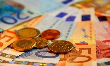 История евро: с чего все начиналось  Евро – одна из главных валют ми