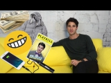 Coming to Elsie Fest? Darren Criss shares what you need to pack!