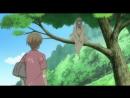 Тетрадь дружбы НацумеNatsume Yuujinchou - 3 сезон 4 серия (Отрывок)