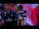 Гранада - Реал Мадрид 0:4