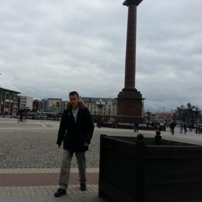 Илья Иванов