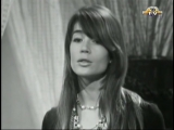 Francoise Hardy - Comment Te Dire Adieu 1969
