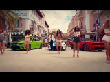Pitbull & J Balvin ft Camila Cabello - Hey Ma  (Spanish Version