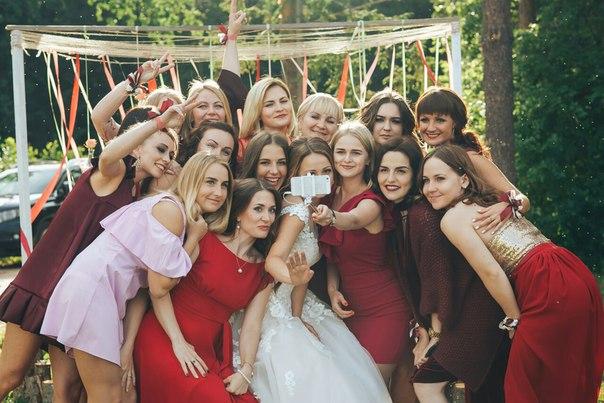 Смотреть онлайн ах эта свадьба