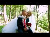 Романтичний кліп 2. Весілля Владислава і Люби.
