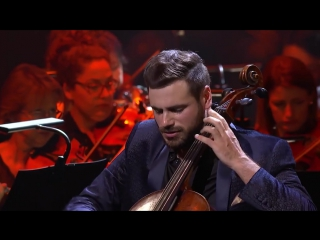 2CELLOS - Theme from Schindlers List  Live at Sydney Opera House