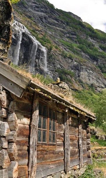Роскошные пейзажи Норвегии - Страница 6 Gj9DB0bUYzo