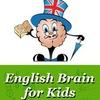 English Brain for Kids|Английский для детей (0+)