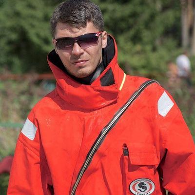Андрей Горлин