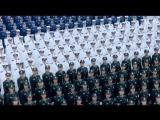 Прощание славянкиКитайская версия Марш-песня