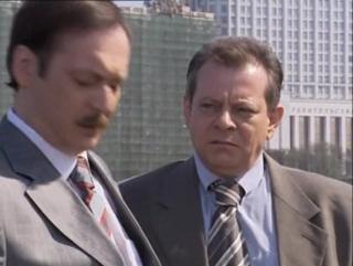 Гражданин начальник .3 сезон.11 серия ...2007