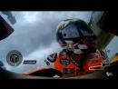 Лорис Капиросси за рулём Honda RC213V в Мотеги