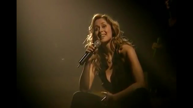 Lara Fabian - Je taime (Мурашки по коже)