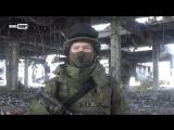 Бойцы ОРБ «Спарта» на передовой о фильме Макса Фадеева «Его батальон»